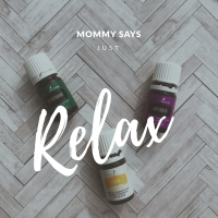 DIY Diffuser Blend | Mommy Says Just Relax